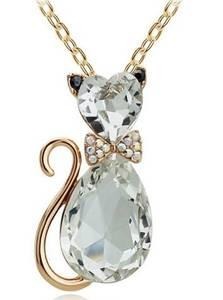 Kattekjært smykke